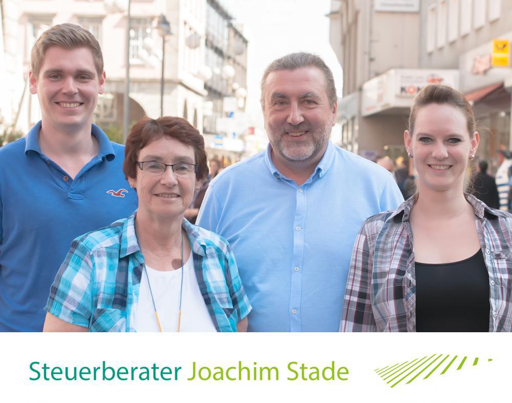 Joachim Stade